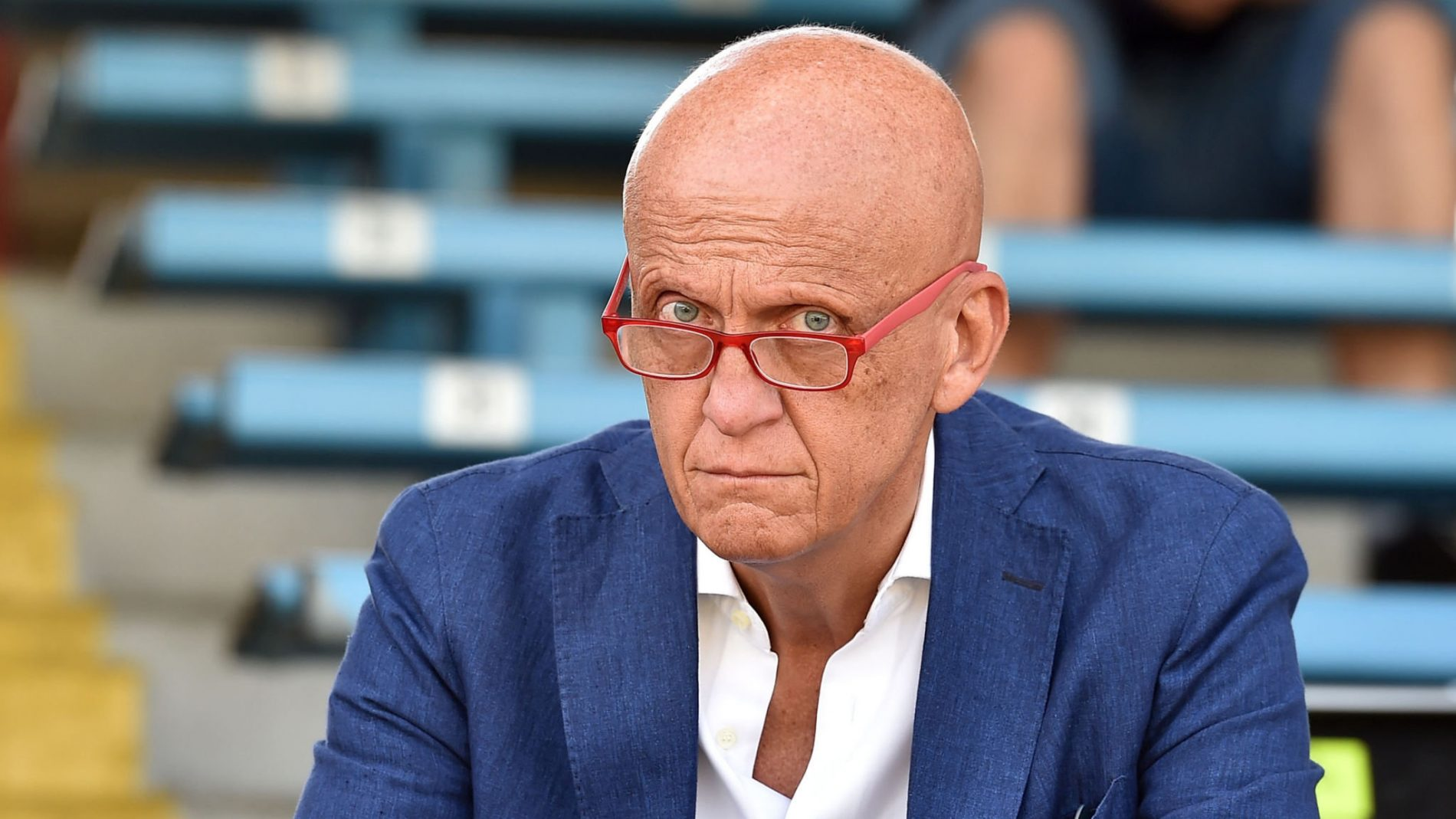 """Collina: """"Il Var aiuta ma non riarbitra la partita"""" - Forza Parma"""