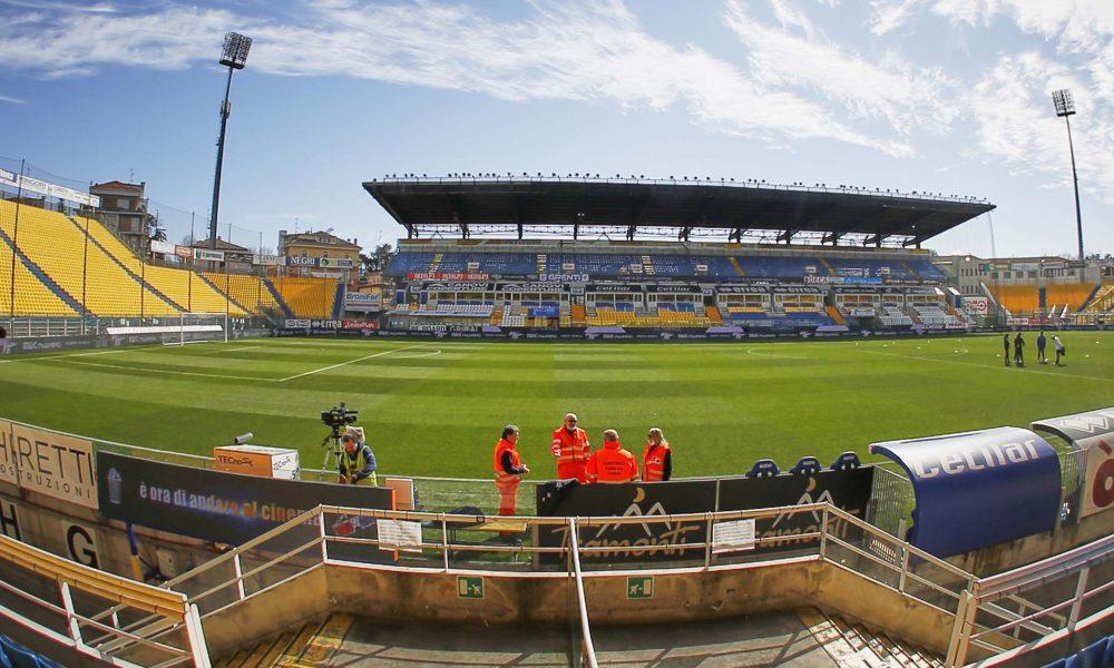 Parma Calcio News Calciomercato Classifica E Risultati Forza Parma