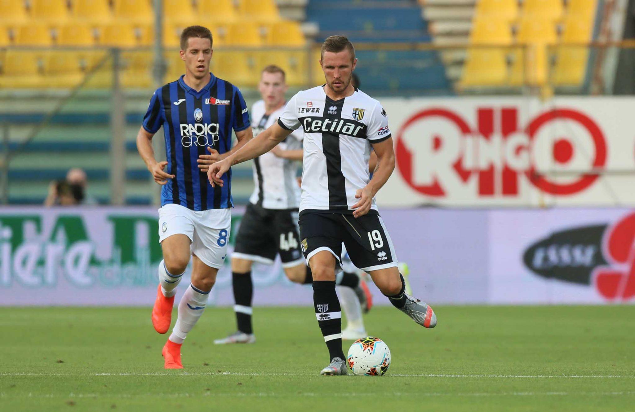 Parma-Atalanta 1-2, le pagelle di ForzaParma - Forza Parma