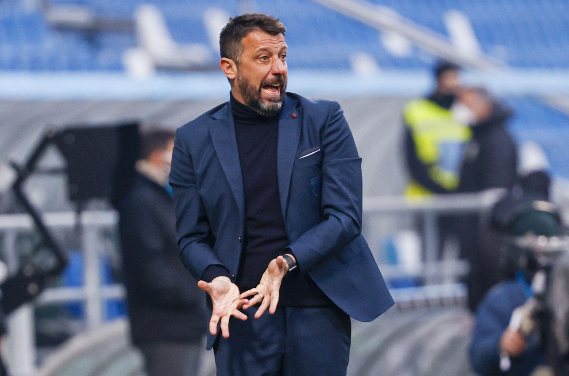 Lazio-Parma 0-0 LIVE: si chiudono gli ottavi di Coppa Italia